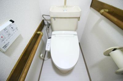 【トイレ】八戸ノ里KS