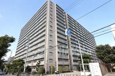 【外観】ファミール北大阪パークサイド