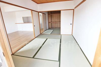 【その他】ファミール北大阪パークサイド