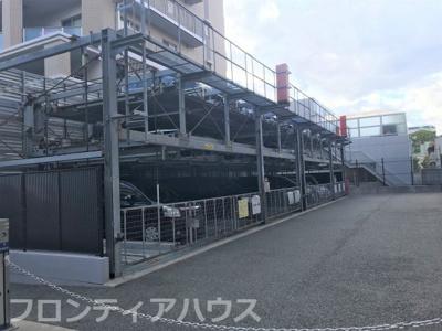 【駐車場】アークレジデンス六甲道
