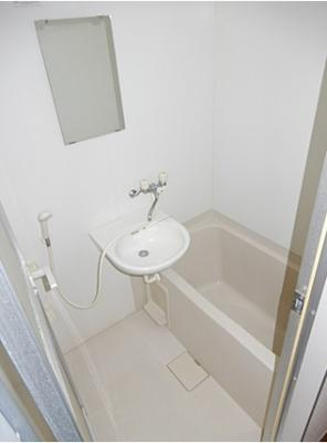 【浴室】シオン東山