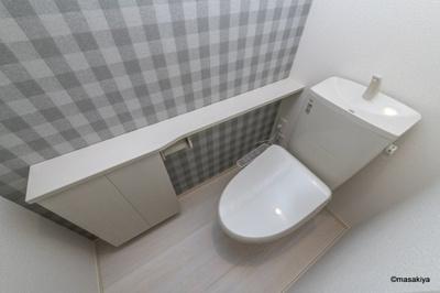 【トイレ】エイト クラウド