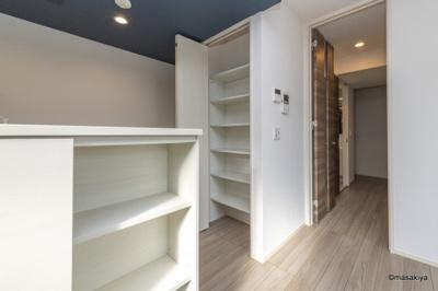 【浴室】エイト クラウド