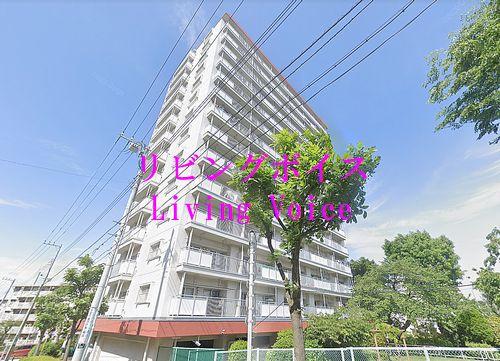 藤沢市大庭 湘南スカイハイツ1-6号棟