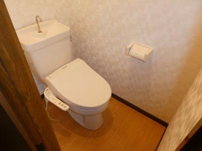 【トイレ】フォーラム中央
