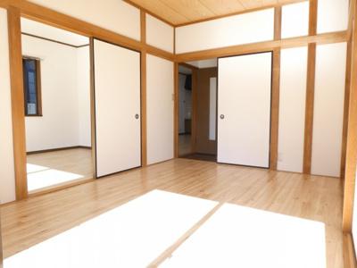 【洋室】フォーラム中央