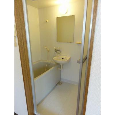 【浴室】西千葉ハイリビング五番館