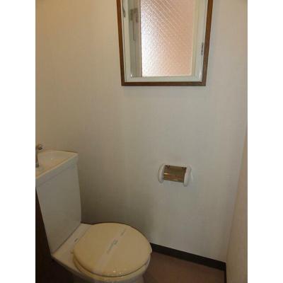 【トイレ】西千葉ハイリビング五番館