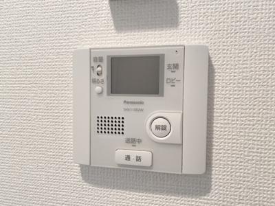 【セキュリティ】ステージファースト世田谷若林