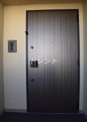 【その他共用部分】アジュールテラス日本橋浜町