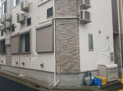 【その他共用部分】リュクシティー高井戸