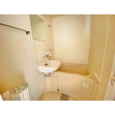 【浴室】サンセリテ永島