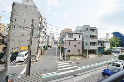 【展望】ライオンズマンション横浜第2A館