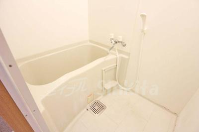 【浴室】モーブ