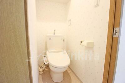 【トイレ】モーブ