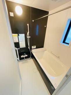 【浴室】清水町八幡第2 新築戸建 1号棟