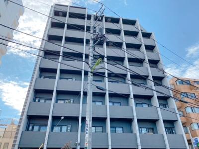 【外観】ステージファースト世田谷アジールコート