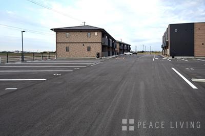 【駐車場】ENCIA Ⅱ
