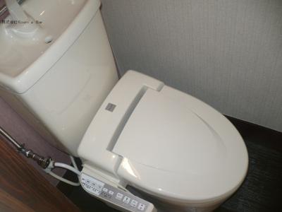 【トイレ】渡ビル