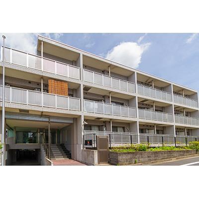 【展望】NONA PLACE渋谷神山町