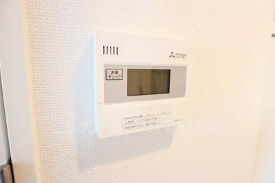 【セキュリティ】セレニテ新大阪カルム