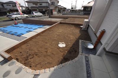 【庭】鴻巣市原馬室19-1期~新築分譲住宅~