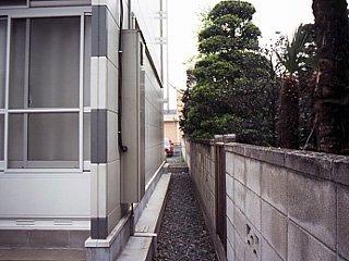 【外観】レオパレスパール2000
