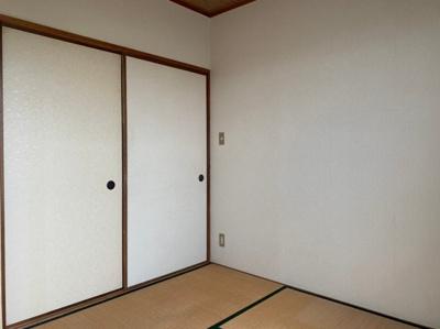 【和室】ニューハイツアサヒ