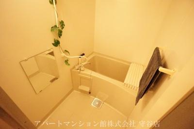 【浴室】コーポファミーユG