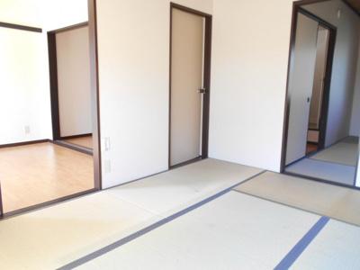 【和室】ドルフ石井A棟