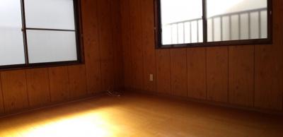 【洋室】寝屋川市高柳2丁目貸家