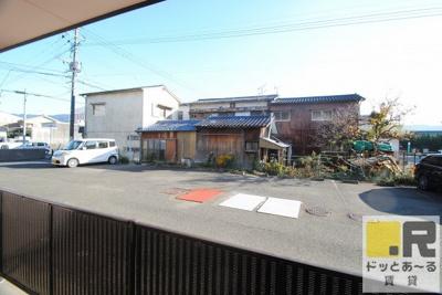 【展望】フォブール善導寺