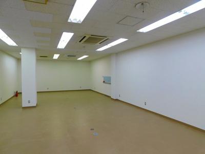 【内装】ミツワビル