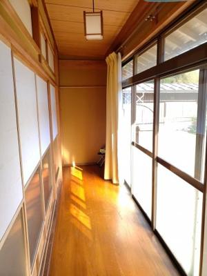 【内装】鳥取市佐治町森坪中古戸建て