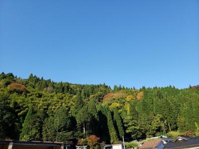 【周辺】鳥取市佐治町森坪中古戸建て