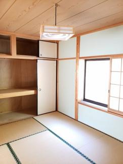 【和室】鳥取市佐治町森坪中古戸建て