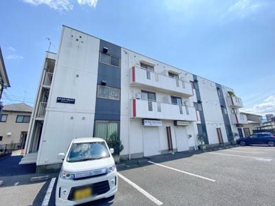 【子供部屋】アパートメントスペース1