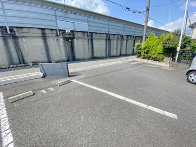 【寝室】アパートメントスペース1