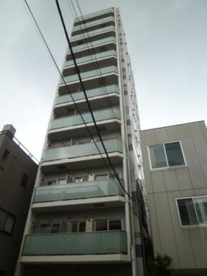 【外観】マーロ上野入谷♯R