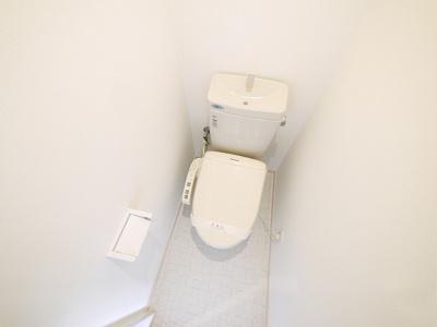 【トイレ】木村ビル