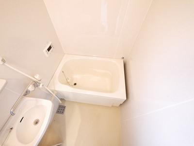 【浴室】木村ビル