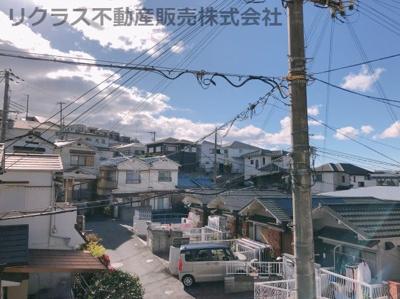 【展望】中古戸建 鈴蘭台東町