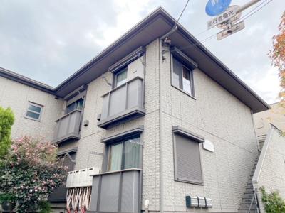【外観】ダインハウス駒沢公園
