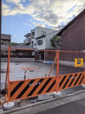 【外観】京都市下京区西魚屋町