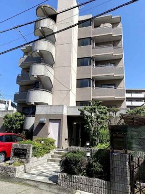 【外観】メゾンクレール長興寺