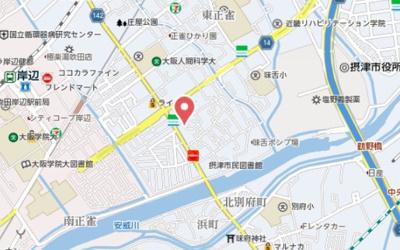あんしん+正雀08-1040