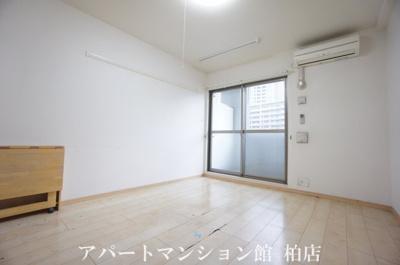 【居間・リビング】グランツ柏の葉