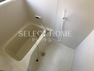 【浴室】マンション チヨノ