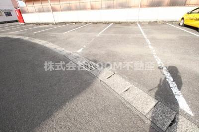 【駐車場】リバーサイド自由ヶ丘
