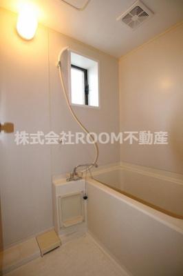 【浴室】リバーサイド自由ヶ丘